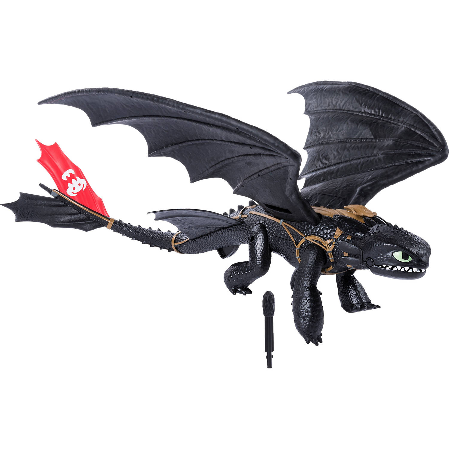 Dragons - Barrel Roll Toothless
