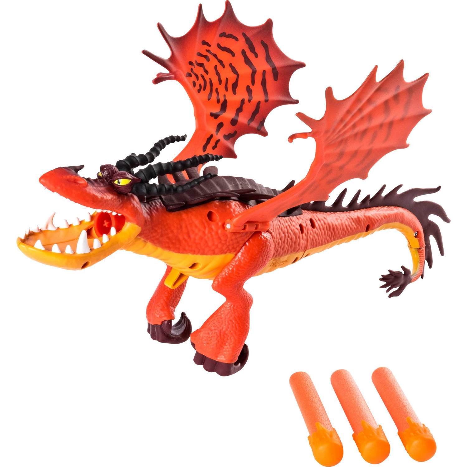 Dragons - Hookfang dragon blaster