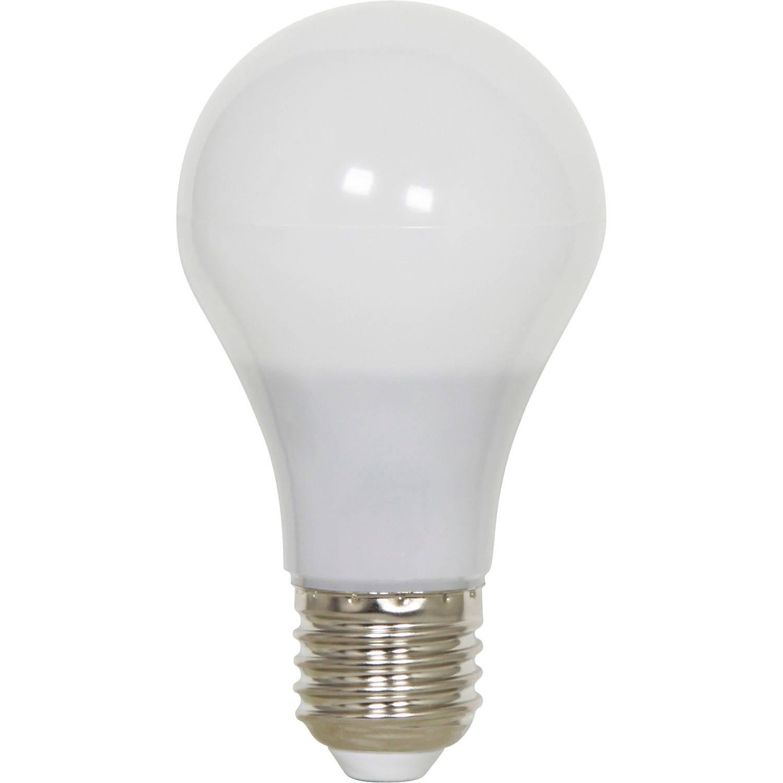 XQ13104 LED Kogel E27 6W