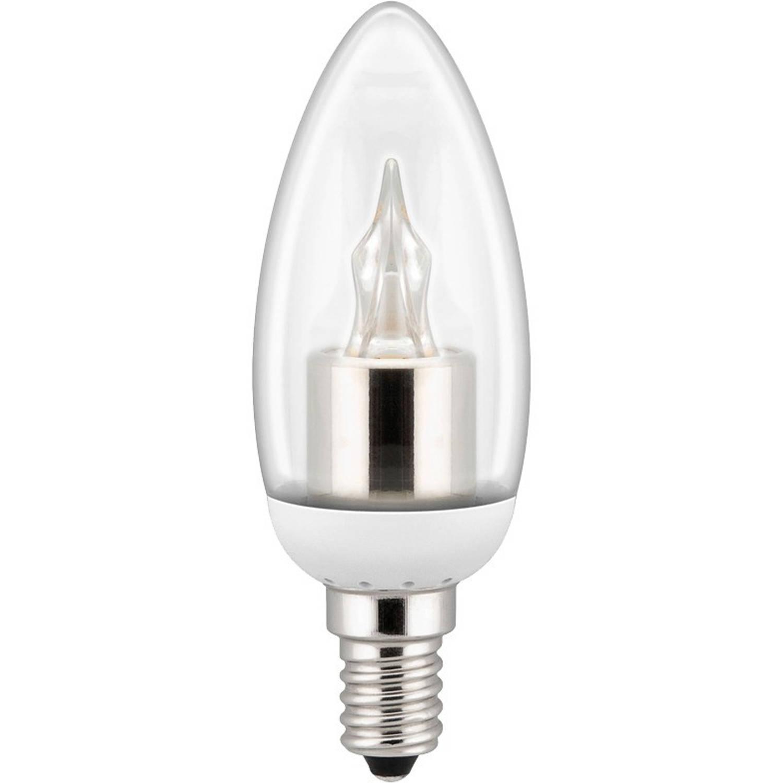 LED Candle E14 3,8W
