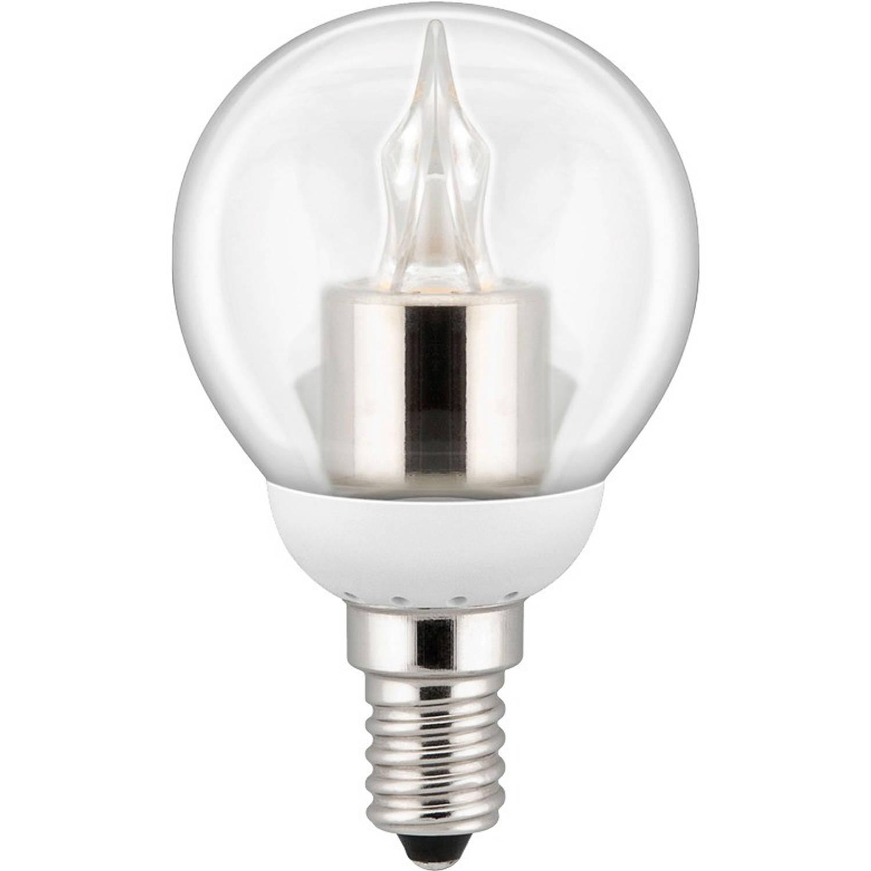 LED Globe E14 3,5W