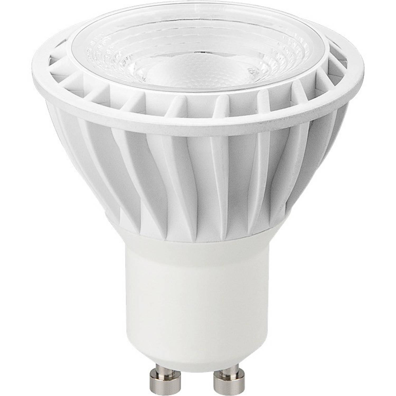 LED Reflector GU10 4W