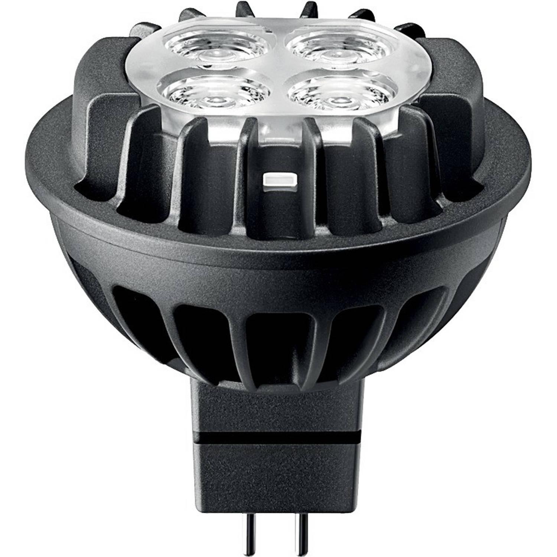 MASTER LEDspot LV 7W GU5.3 830 24D