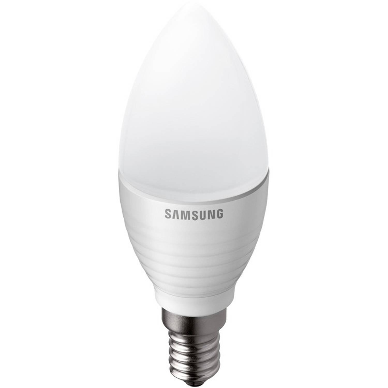 LED Candle E14 5,2W