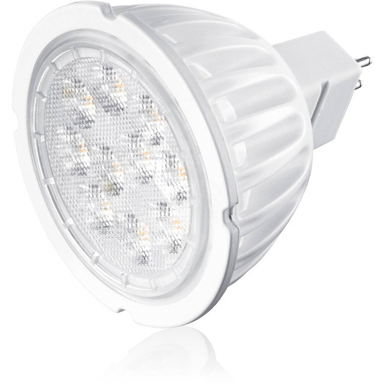 LED Spot PAR16 GU10 3,3W