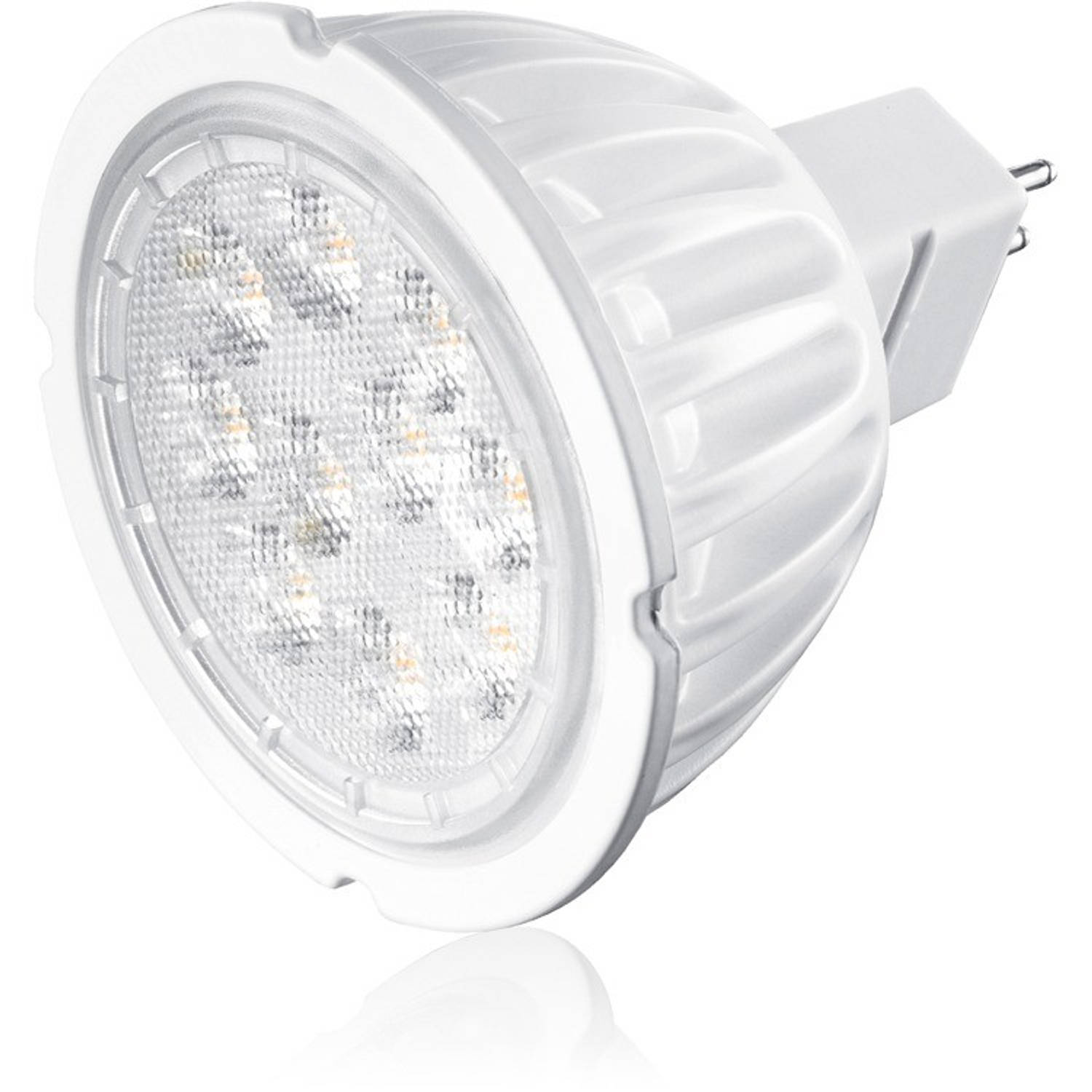 LED Spot MR16 GU5.3 3,2 W