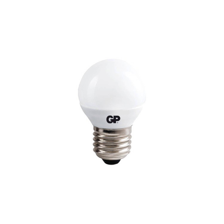LED Mini Globe E27 2,5W