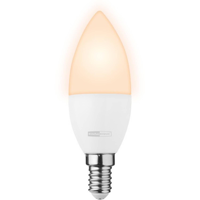 ALED-EC2206 LED Lamp- Draadloos & Dimbaar
