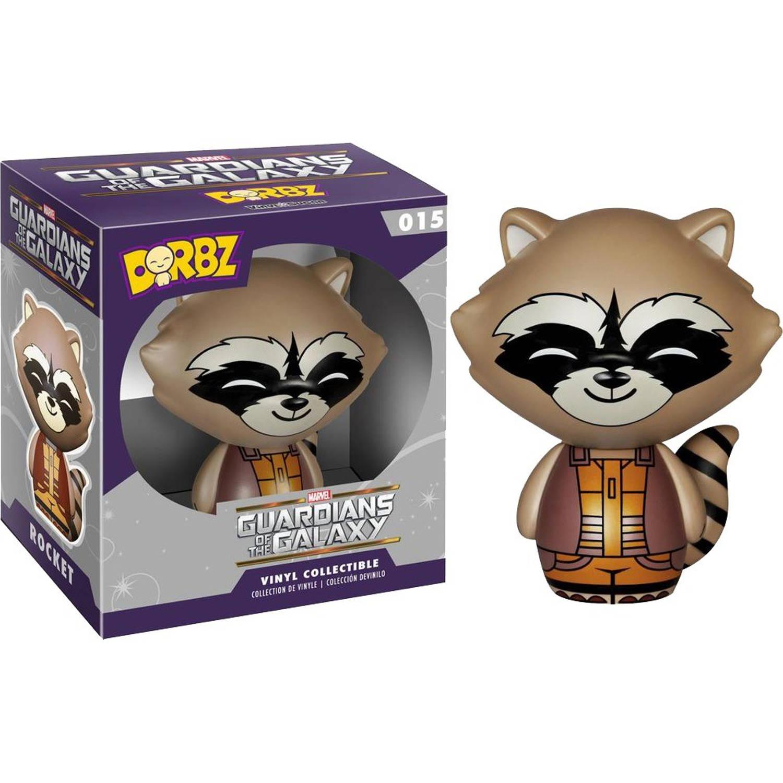 Dorbz: Guardians of the Galaxy - Rocket Raccoon