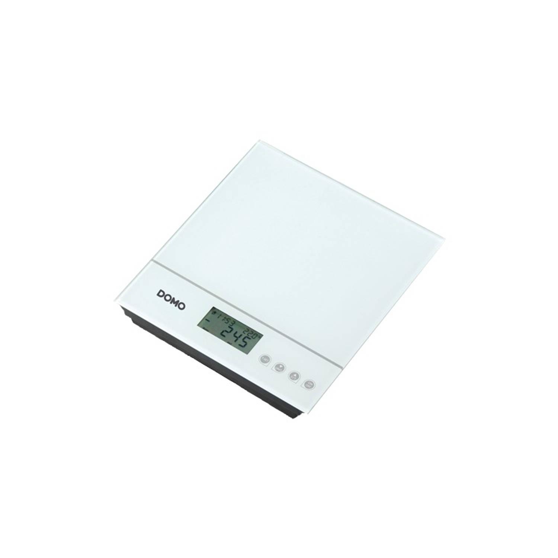 Domo DO9089W  WEEGS-KEUK LCD  DO