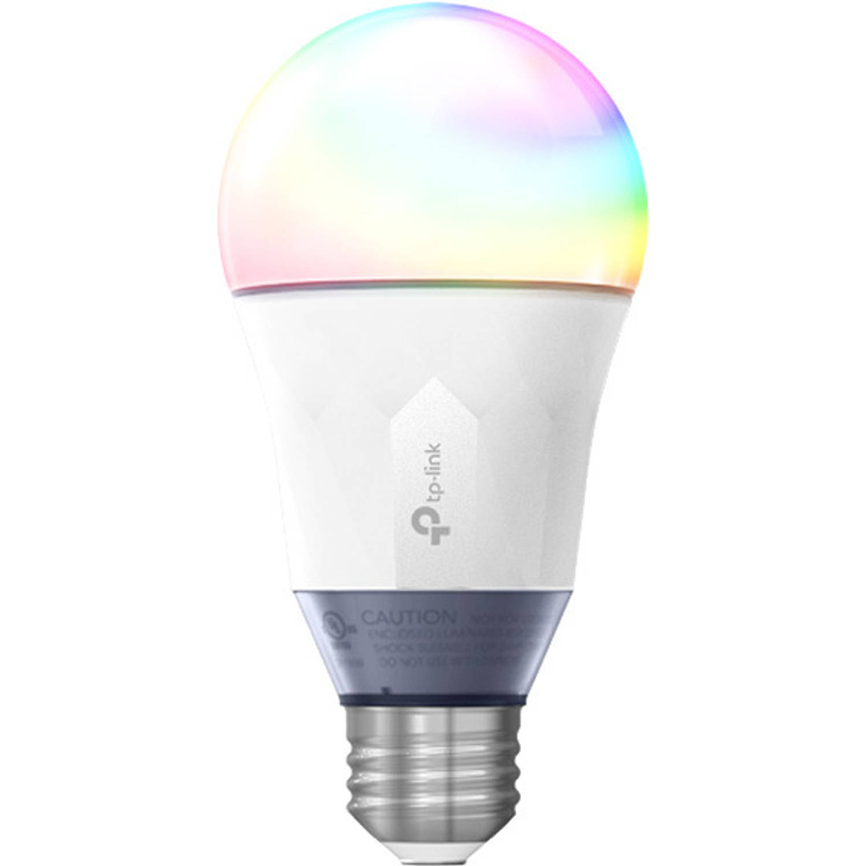 Smart Wi-Fi LED lamp LB130