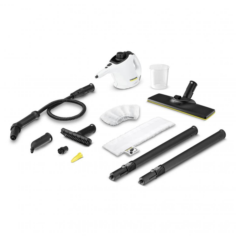 k rcher stoomreiniger sc1 easyfix premium blokker. Black Bedroom Furniture Sets. Home Design Ideas