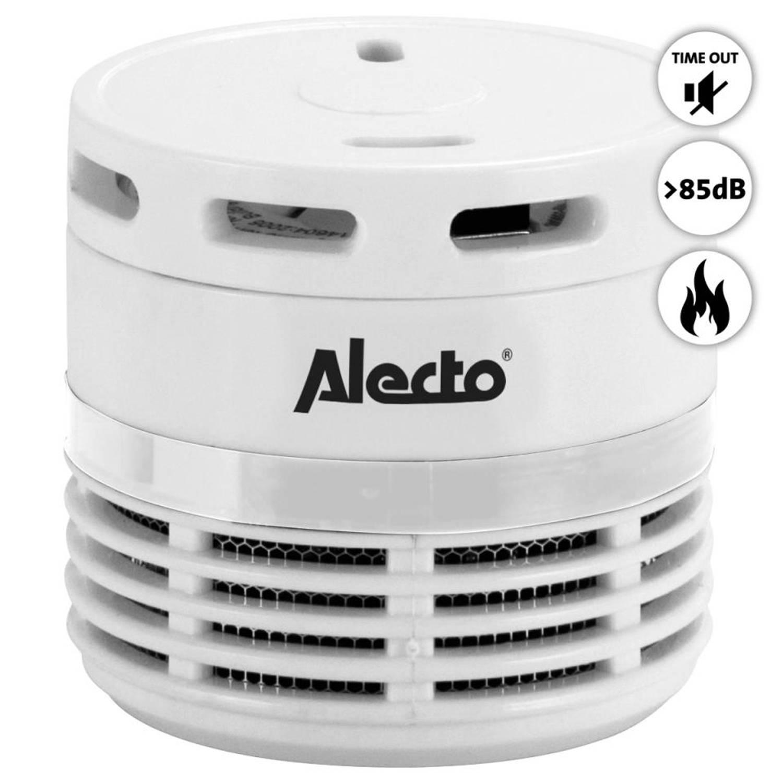 Alecto mini rookmelder SA-200