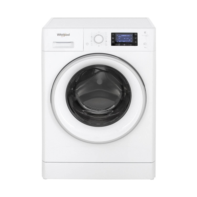Whirlpool FWD91496WSE EU wasmachines - Wit