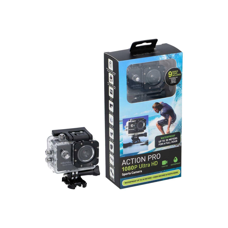 HD WI-FI Sportcamera Waterbestendig 1080p