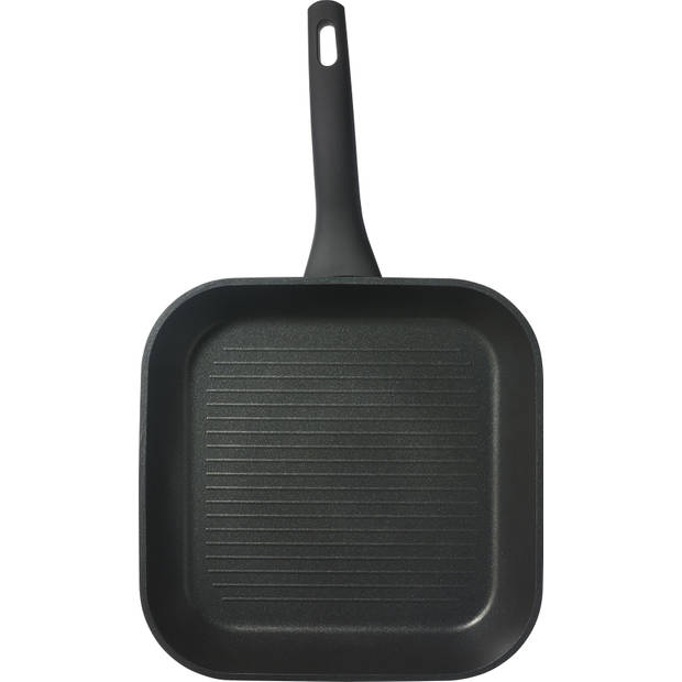 Blokker Comfort grillpan - 28 x 28 cm