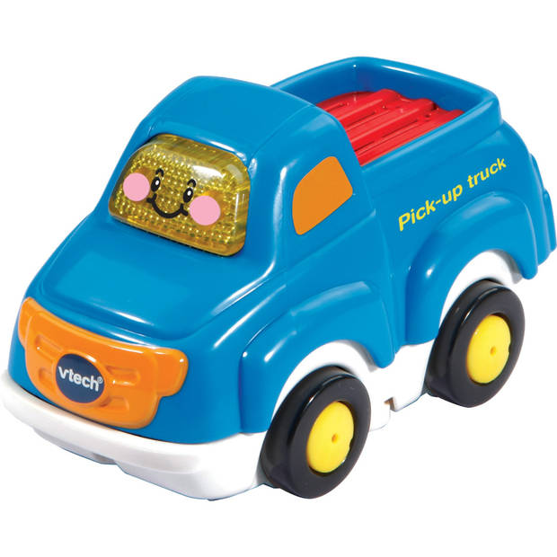 Toet Toet Auto's - Paul Pick-up Truck