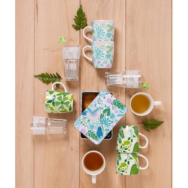 Pickwick Joy of Tea theeglas - 31 cl - tropical