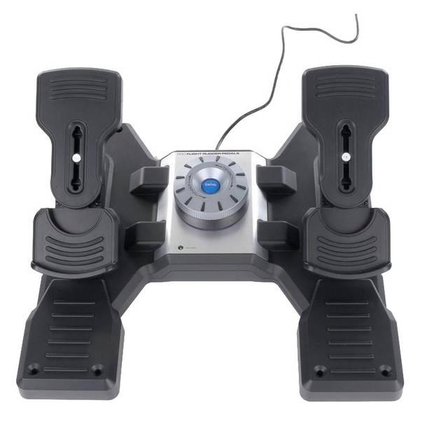 Saitek Pro Flight Rudder Pedals for PC