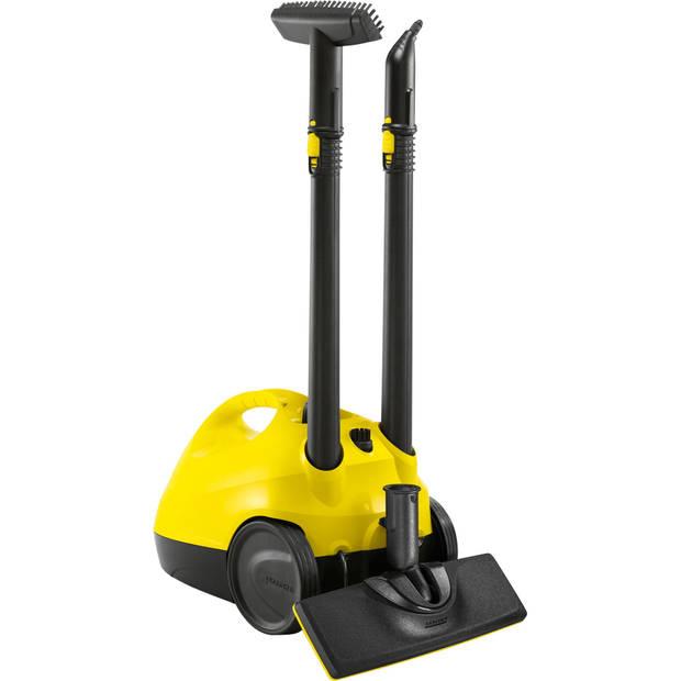 Stoomreiniger SC 2 Easy Fix Yellow