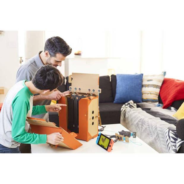 Nintendo Labo Toy-Con Robotpakket