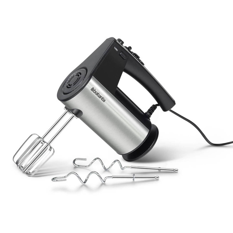 Brabantia mixer BBEK1071 RVS