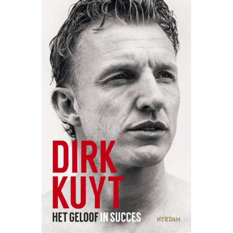 Korting Dirk Kuyt
