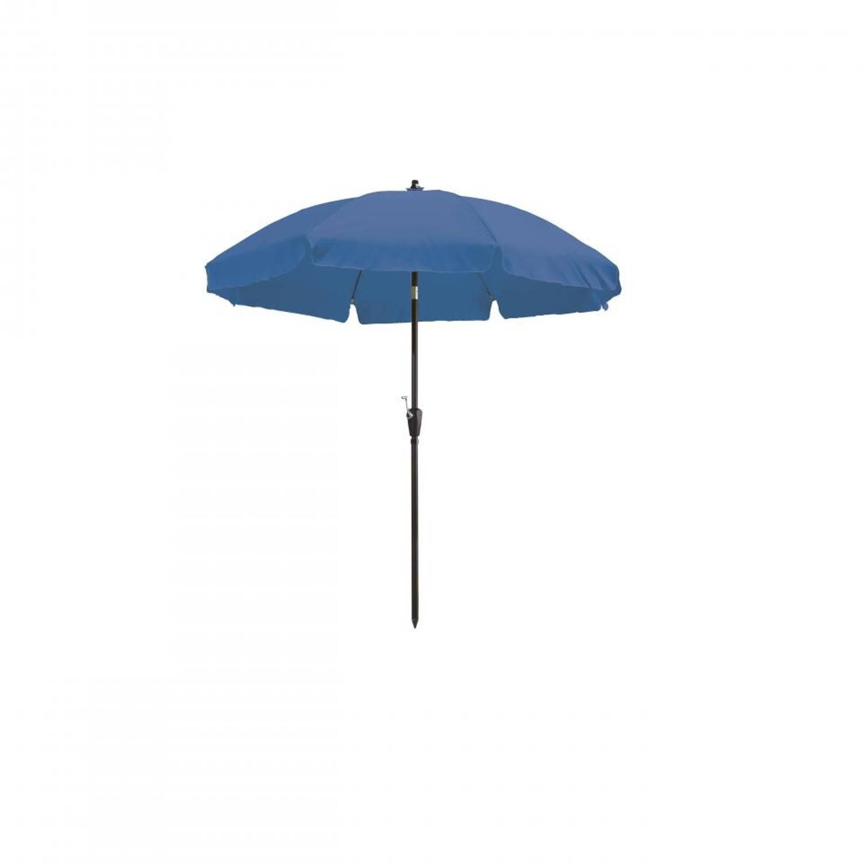 Madison parasol Lanzarote 250cm aqua