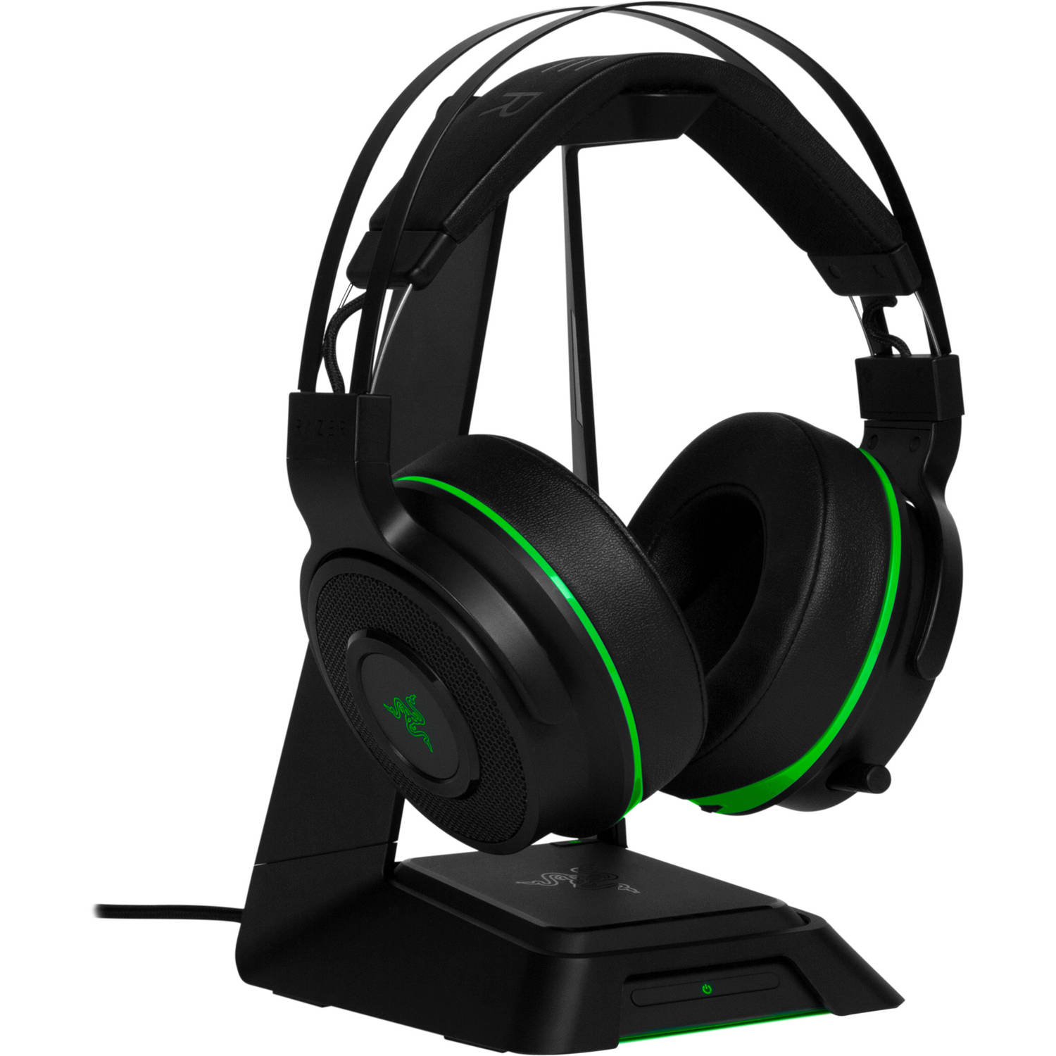 Thresher ultimate wireless surround gaming headset