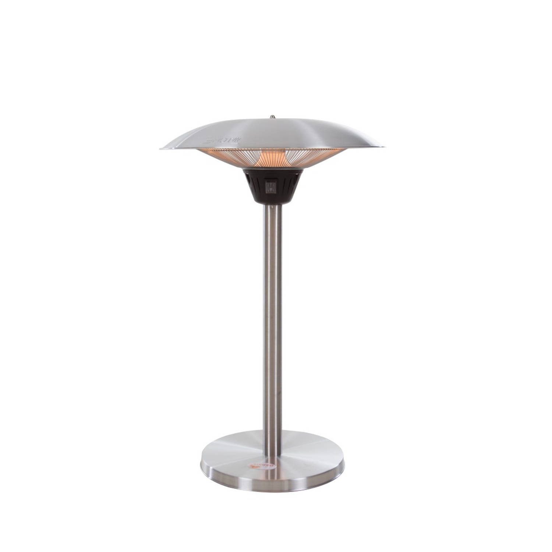 Staande 2100 Watt Halogeen tafel terrasverwarmer