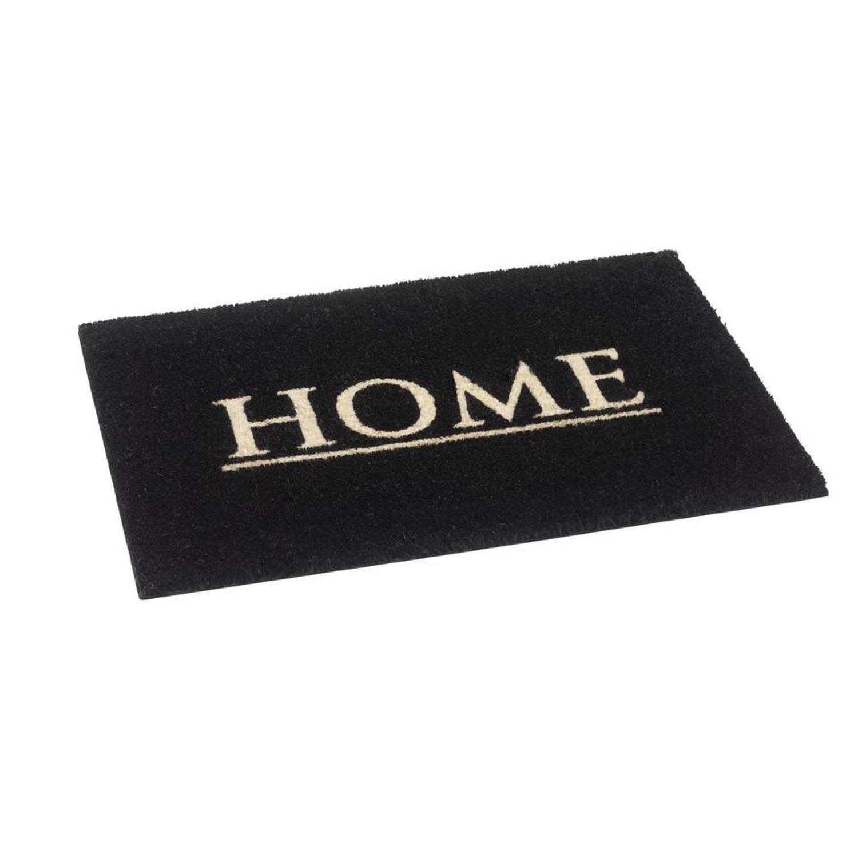 Freestyle home zwart 40 x 60 cm