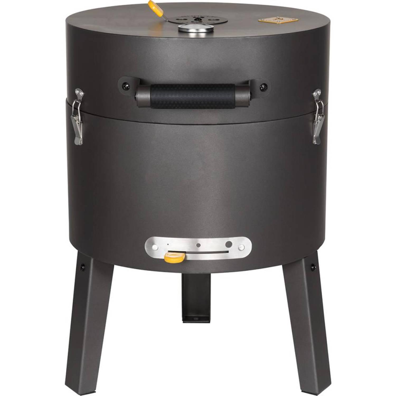 Boretti Tonello houtskool barbecue