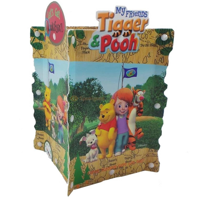 Simply for Kids tafellamp Winnie The Pooh 28 cm