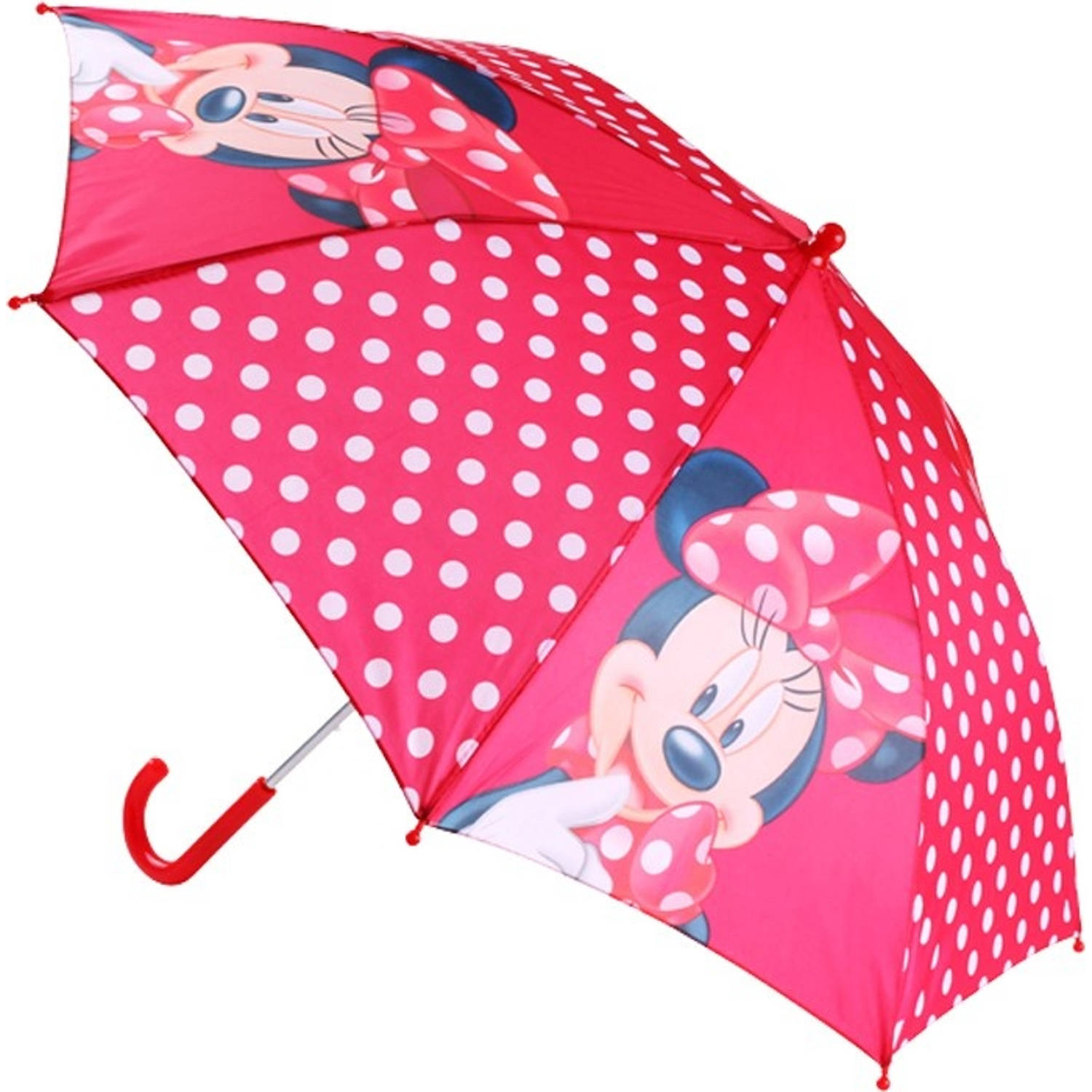 Small Foot Minnie Mouse Paraplu