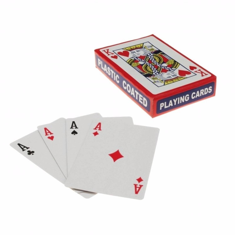 Korting Speelkaarten Set