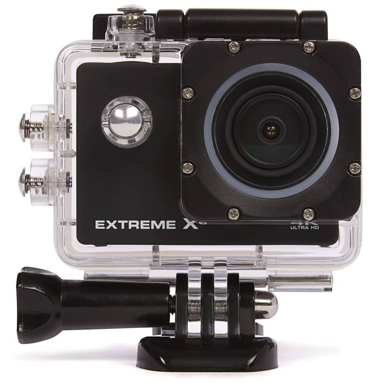 Extreme X6 Wi-Fi 4K Action camera
