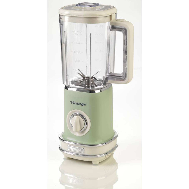 Ariete vintage blender - groen