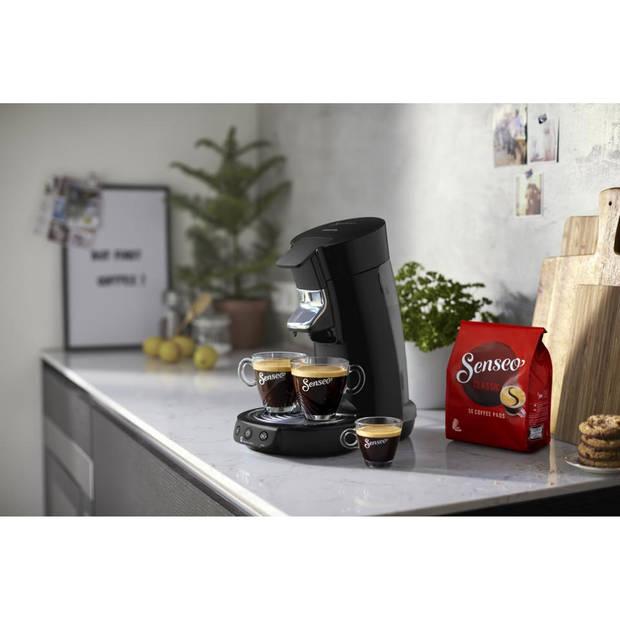 Philips SENSEO® Viva Café koffiepadmachine HD6563/60 - zwart