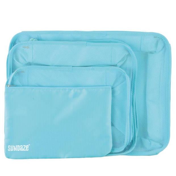 Sundaze koffer organizer - blauw
