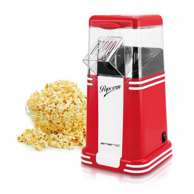 Emerio popcornmachine POM-111241
