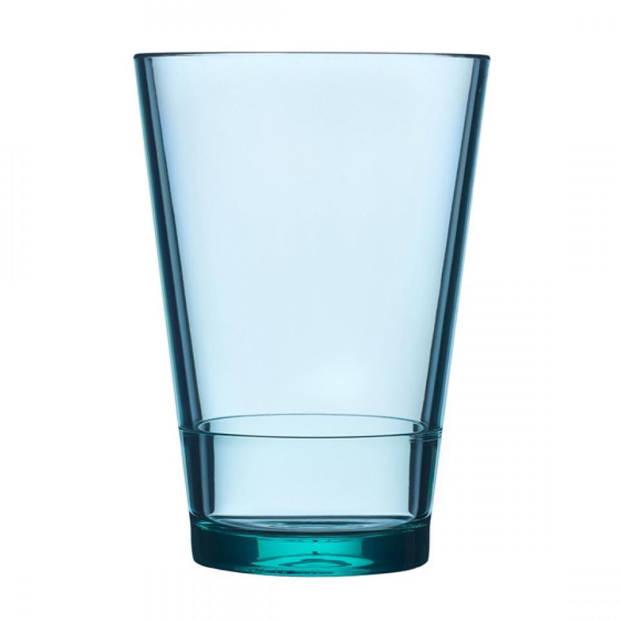 Mepal Flow glas - 275 ml - retro green