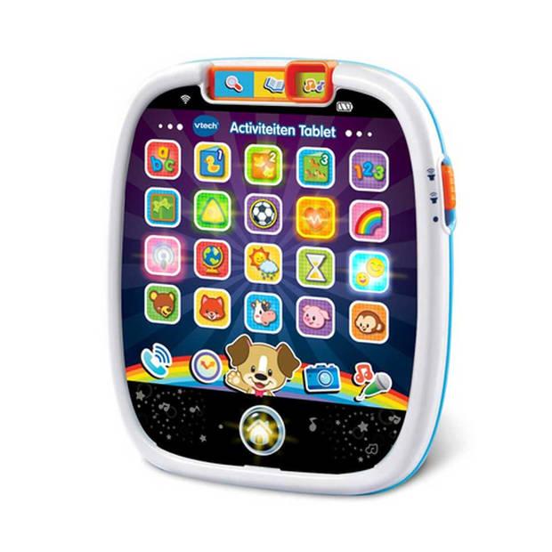 VTech Baby activiteiten tablet