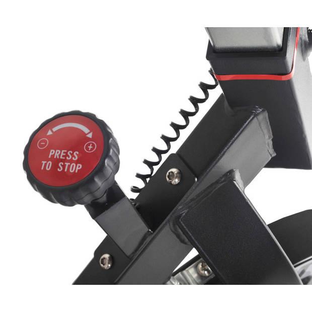 Spinningbike - FitBike Race Magnetic Basic