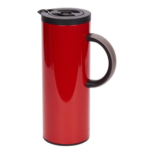 Blokker isoleerkan modern rood - 1 liter