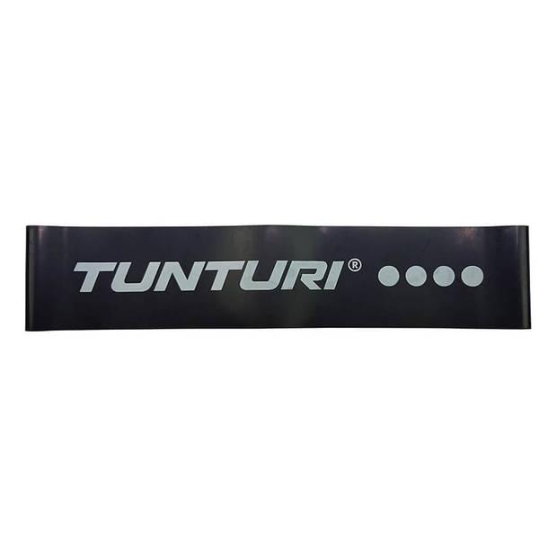 Tunturi weerstandsbanden - set van 4