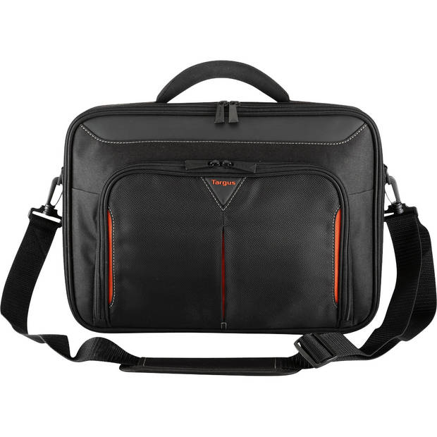"""Classic+ 17-18"""" Clamshell Laptop Bag"""
