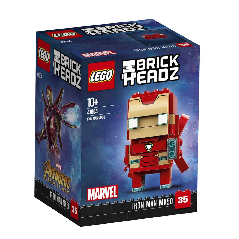 Lego 41604 Brickheadz NTB2018_8