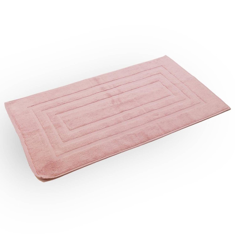 Today badmat 50cm x 85cm - poudre de lilas