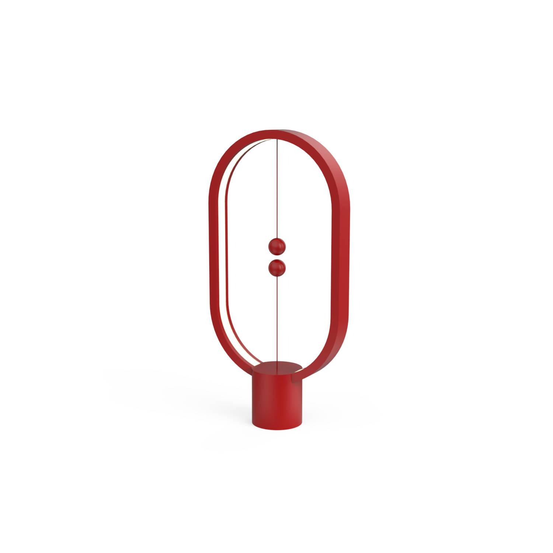 HENG Balance Lamp USB Elipse Rood