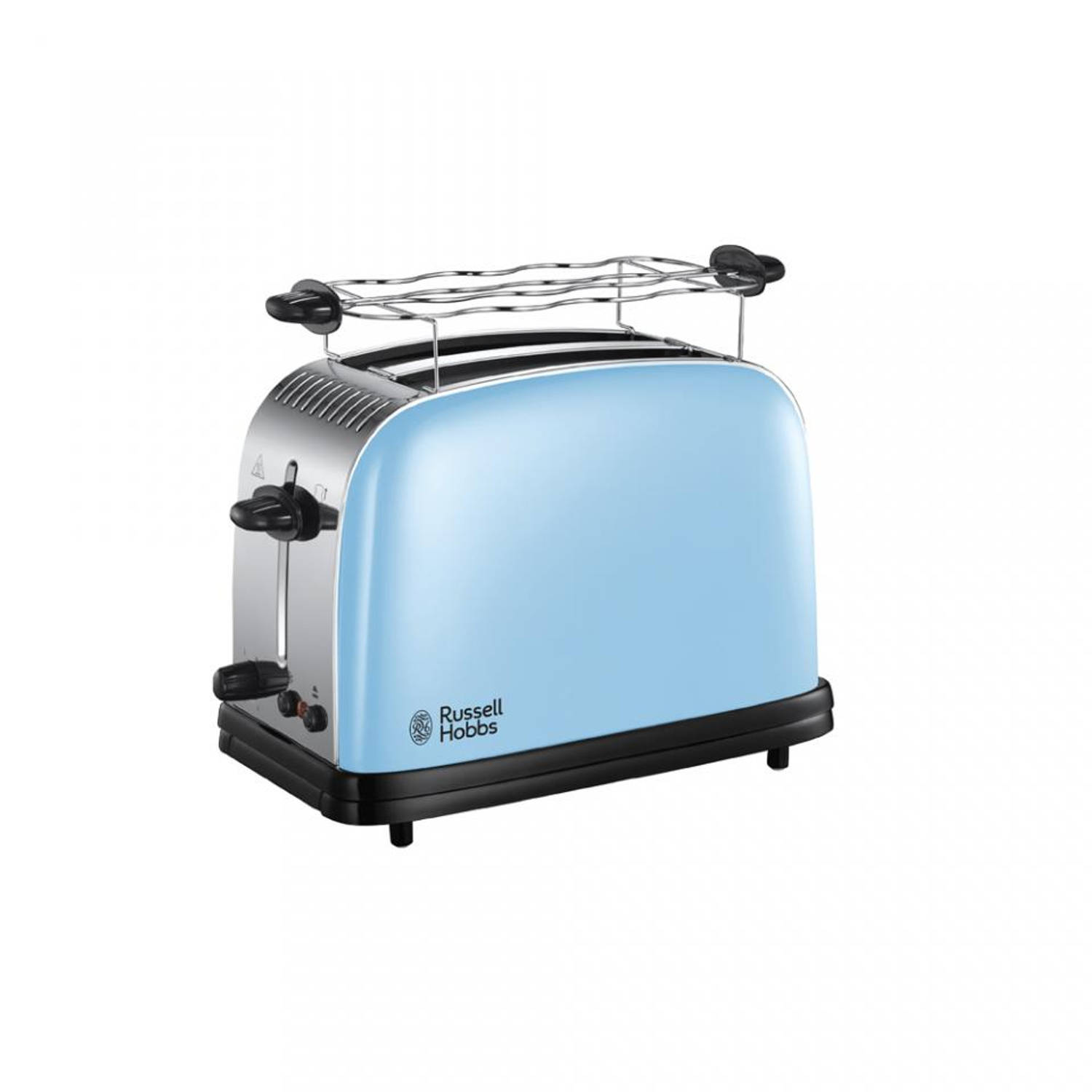 Russell Hobbs broodrooster colours plus - blauw